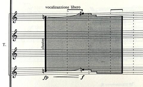 クラスター奏法 (2)