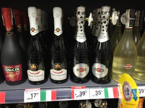 ワルシャワ スーパーマーケット (4)