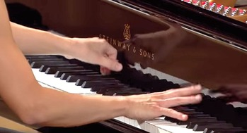 chopin competition 2015 play1