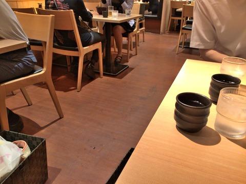 大戸屋 錦糸町 (6)