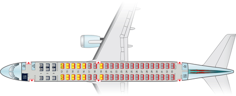 E90-layout-0 エアカナダ