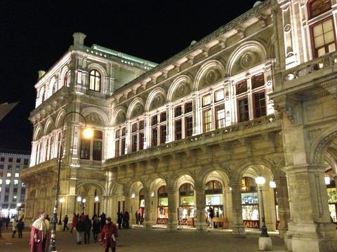 ウィーン国立歌劇場 (1)