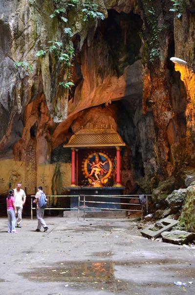 バトゥ洞窟 (16)
