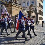 プラハ城「衛兵の交代式」おススメの鑑賞ポイントは?