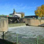 """""""青きドナウ""""は本当に美しい?ドナウ川の支流を辿って、ウィーン郊外ハイリゲンシュタットを尋ねる"""