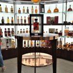 FORTNUM & MASON本店で見た日本でなかなか買えないウイスキー