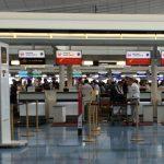 JALファーストクラスで体験した羽田空港VIP導線についての所管