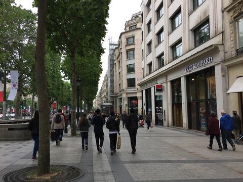 パリの現状 (3)