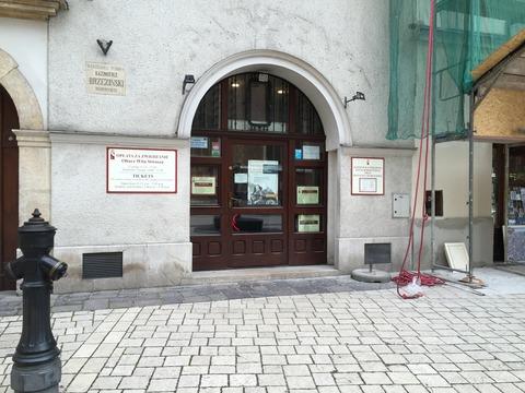 クラクフ聖マリア大聖堂 (7)