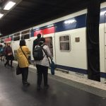 パリCDG空港アクセス…RER-B線が北駅止まりで右往左往