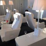 ヘルシンキVantaa空港Premium Lounge潜入レポート!