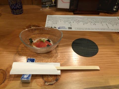 東京酒BAL塩梅 (6)