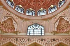Masjid Putra (4)