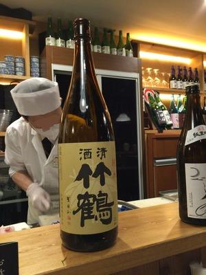 東京酒BAL塩梅 (7)
