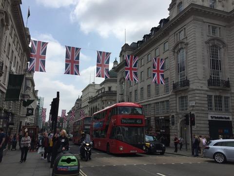 ロンドン (2)