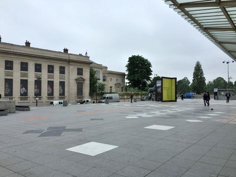 パリの美術館が軒並みクローズ! (3)