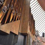 テンペリアウキオ教会のパイプオルガンを見に行く(フィンランド・ヘルシンキ)