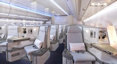 Finnair-A350