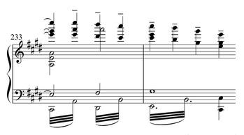 Mendelssohn Violin Concerto Piano solo (1)