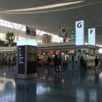 薄暗い!【羽田空港国際線ターミナル】の印象…これが日本の玄関口!?
