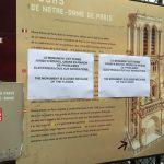 パリの美術館が軒並み閉鎖になった理由‐開館情報は常にチェックすべし!