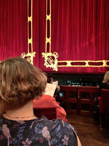 ロイヤルオペラハウス (24)
