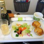 Finnair ビジネスクラス搭乗記(ヘルシンキ⇔ワルシャワ)-フィンランド航空(欧州国内線)